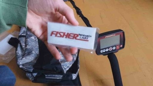 Fisher F44 caracteristicas